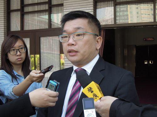 蔡其昌・立法院副院長