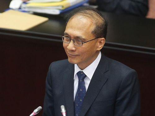 <慰安婦問題>「志願者いたかも」発言の林首相、国会で謝罪の意向/台湾