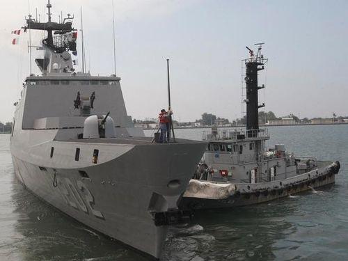 <南シナ海>台湾、仲裁裁の判断に不満  軍艦前倒し派遣へ