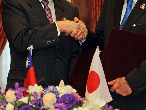 日本との海洋対話延期  「協議成功のため」=台湾の対日窓口