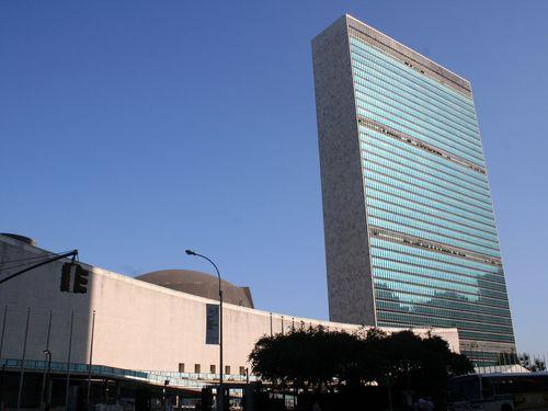 「台湾名義で国連加盟を」  民間団体の訴えに与野党賛否