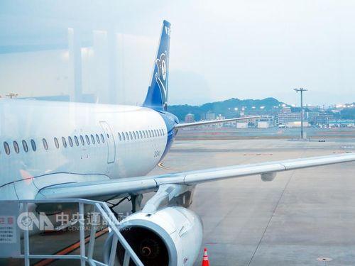 Vエア、親会社との合併撤回  1年間の休業へ/台湾