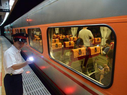 台湾鉄道、10月20日にダイヤ改正  低乗車率の列車大幅削減