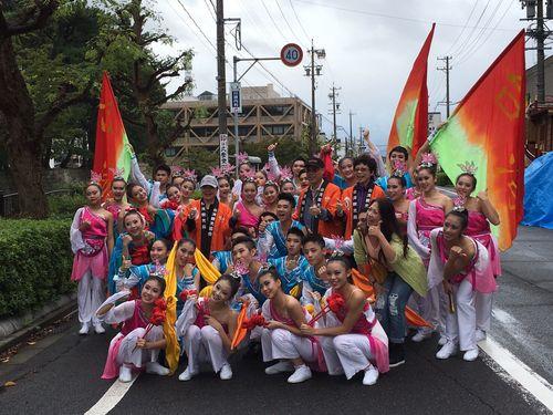 台湾観光協会提供