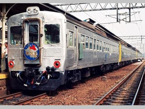 台湾鉄路管理局提供