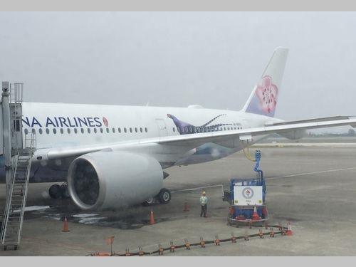 中華航空、12月からトランスアジア路線引き継ぎへ/台湾