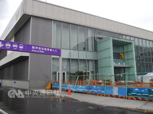 <空港線>中華航空とエバー航空、台北駅に搭乗手続き窓口設置へ/台湾