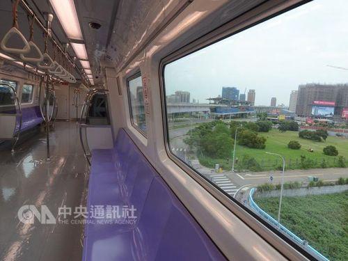 <空港線>交通省、丸紅に91億円の罰金請求へ  工事の相次ぐ遅延で/台湾