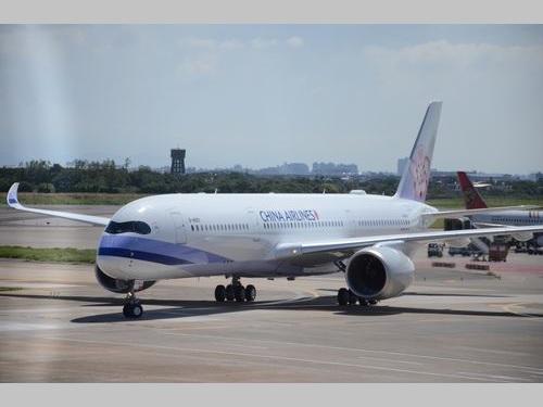 チャイナエアライン、日航とコードシェア拡大  航空連合の垣根越え/台湾