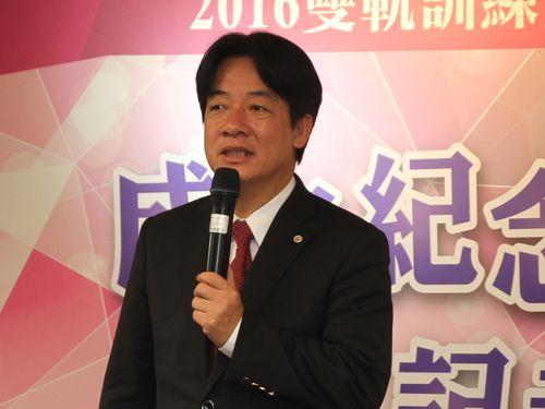 日本の震災支援に感謝 台南市長あすから訪日、小池都知事らと会談へ