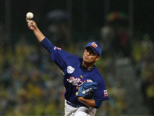 アミ族出身のベテラン右腕、台湾球界復帰 昨季は四国ILで活躍