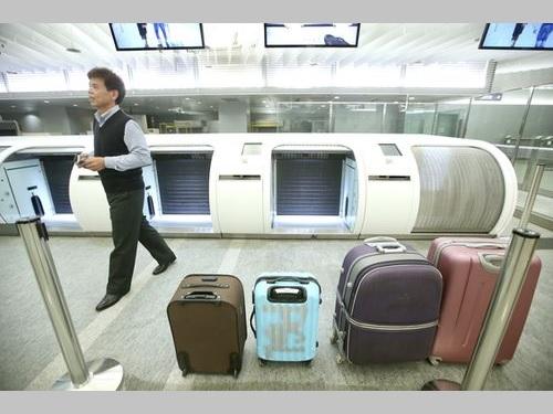 <空港線>台北駅での事前搭乗手続き、来月16日から利用可能に/台湾