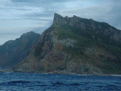 総統府「釣魚台列島はわが国の領土」=日米首脳が安保適用確認で/台湾