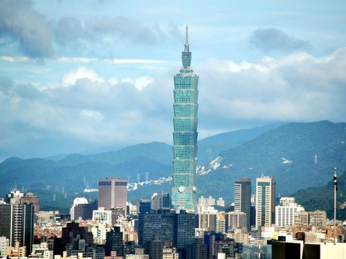 台湾の経済自由度=世界11位で過去最高