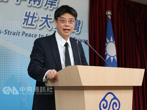 WHO総会への出席 台湾、中国大陸に対話を通じた対立解消を呼び掛け