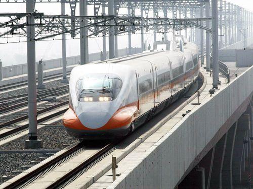 台湾の鉄道旅客輸送、16年は微増 在来線と新幹線に明暗