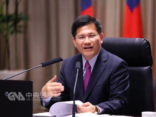 台中市長、訪日へ 農産品などアピール/台湾