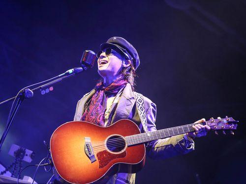 ヴァネス・ウー、生演奏でのパフォーマンスに初挑戦 MJのカバーを披露/台湾