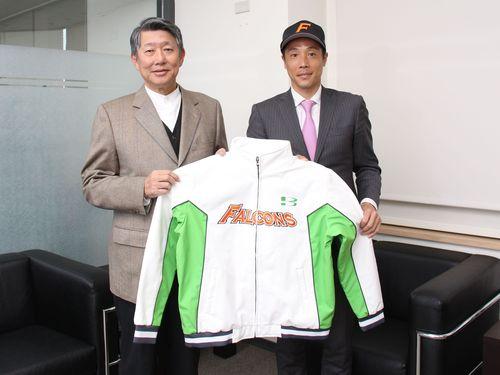 元巨人・鈴木尚広氏、台湾社会人チームの臨時コーチに