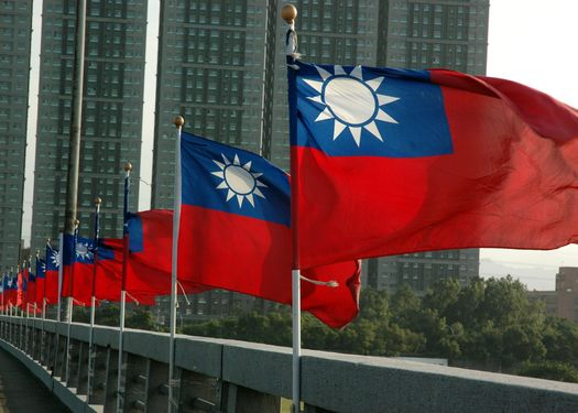 「現状維持に対する台湾の主張を尊重すべき」 中国大陸側に呼び掛け