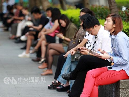 台湾の学生ら、初任給の希望額=11万5000円  期待値低く
