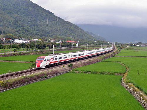台湾鉄道、車内Wi-Fi導入へ  2年後を予定