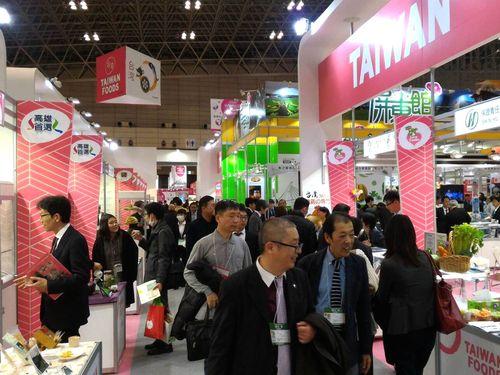 中華民国対外貿易発展協会提供