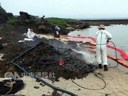 台東県環境保護局提供