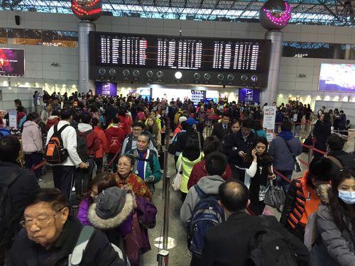 """台湾・桃園空港、スタッフのサービスが""""世界一""""に=英調査会社"""