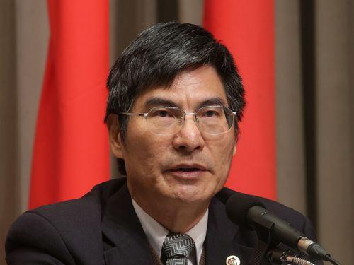 陳良基科技部長