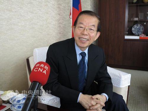 福島など5県産食品の禁輸 謝駐日代表、自由貿易協定への影響懸念/台湾