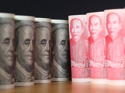 米ドル指数関連のETF、台湾証取に上場