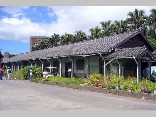 日本時代の小屋を救え 台湾大OBらが修繕に260万円寄付=蓬莱米の発祥地