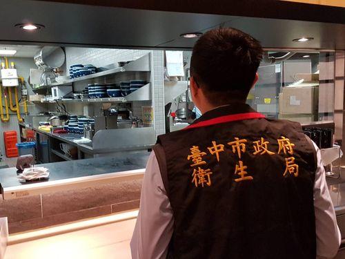らーめん山頭火の台湾・台中店、期限切れ食材使用 店側「従業員のミス」