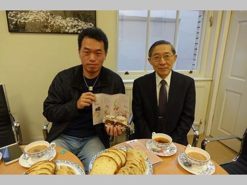 台湾のジャム職人、英の国際大会で初受賞 金賞など計5個獲得