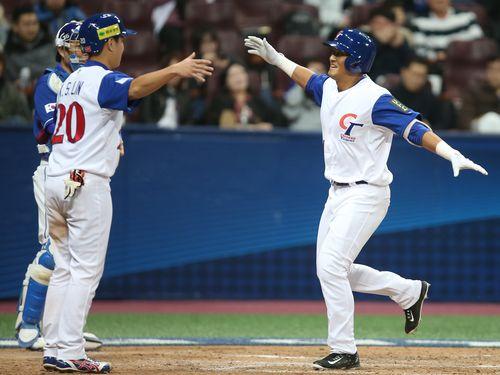 世界野球ランキング、台湾は4位を維持  日米韓に次ぐ