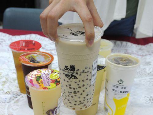 台湾の飲料店、全国に2万店  昨年の年間総売上=1800億円で過去最高