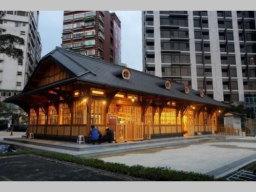 台北市政府文化局提供