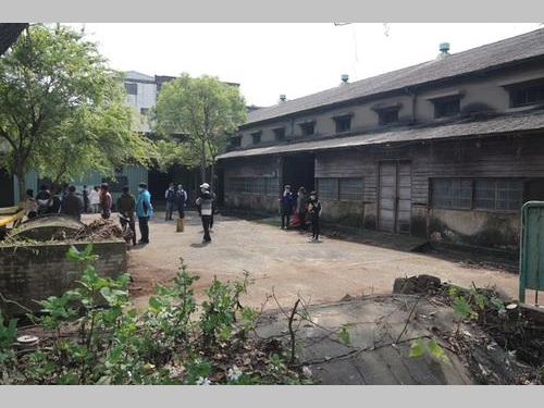 古い建物を再活用  若者支援のクリエイティブ基地として整備へ/台湾