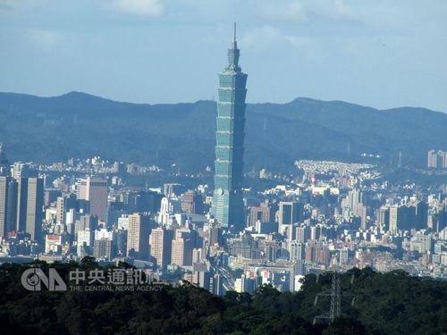 台湾の観光競争力、前回より2位上昇  世界30位=世界経済フォーラム