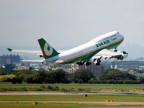 旅行者が選ぶアジア太平洋の航空会社トップ10  エバー航空が7位/台湾
