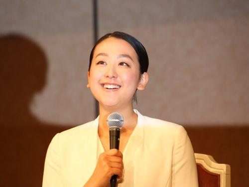 引退会見の浅田真央さん、福原愛さんに「台湾人でいい人がいれば紹介して」