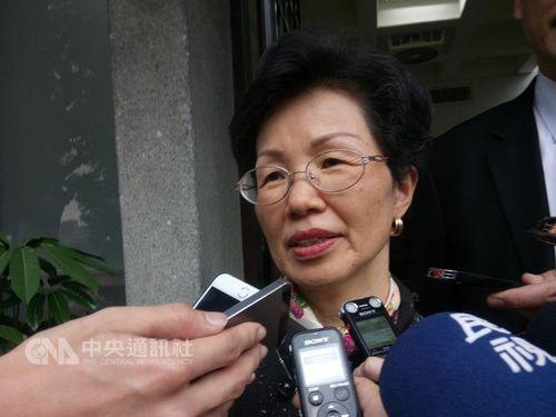 台湾を「中国台北」と矮小化 大陸委「断固認めず」=卓球アジア選手権
