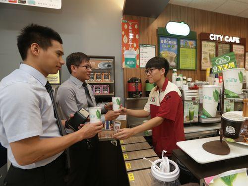 台湾のコンビニ、次はタピオカティーで勝負=大手2社が販売へ