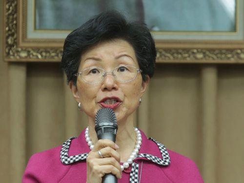 政治的保護要求の中国大陸籍男性、長期滞在認められず きょう出境/台湾