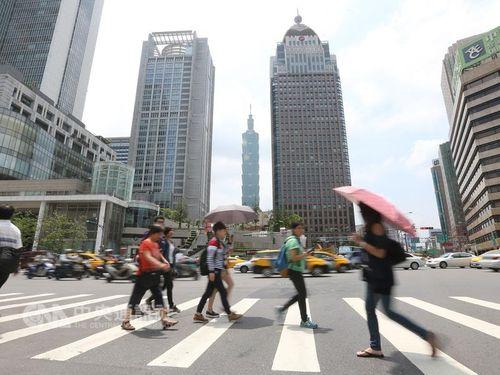 世界の安全な都市ランキング、台北は3位 東京16位/台湾
