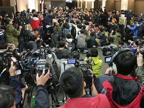 報道の自由度、台湾がアジア首位 日本は72位=国境なき記者団