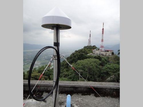花蓮、断層のGPS連続観測進める=50年以内に大地震の可能性/台湾