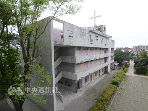 台東の教会、米財団の世界モダニズム建築30棟に選出/台湾