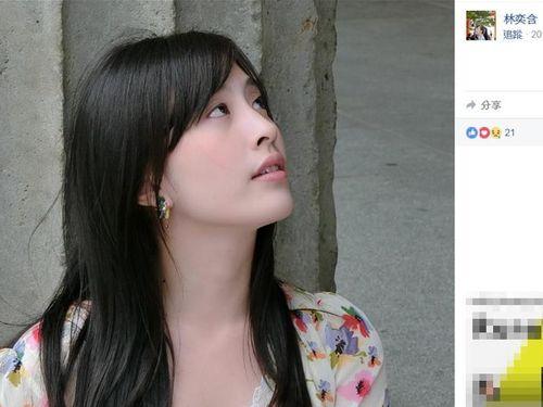 26歳の美人作家が自殺 今年2月にデビュー作発表したばかり/台湾